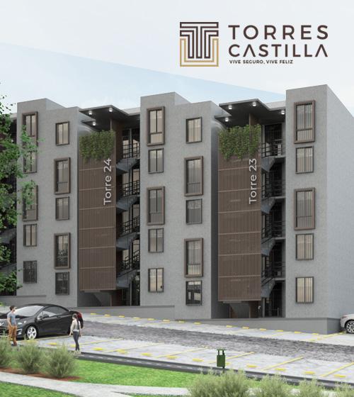 Torres Castilla
